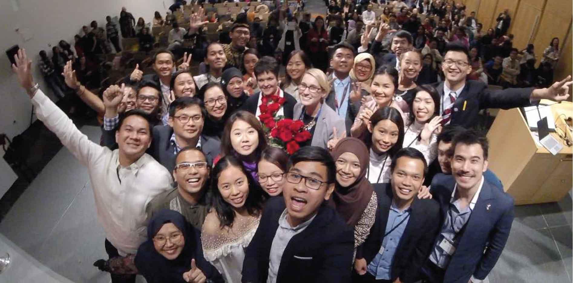 Chia sẻ về Chương trình lãnh đạo YSEALI Professional Fellow Program dành cho Thủ lĩnh trẻ!