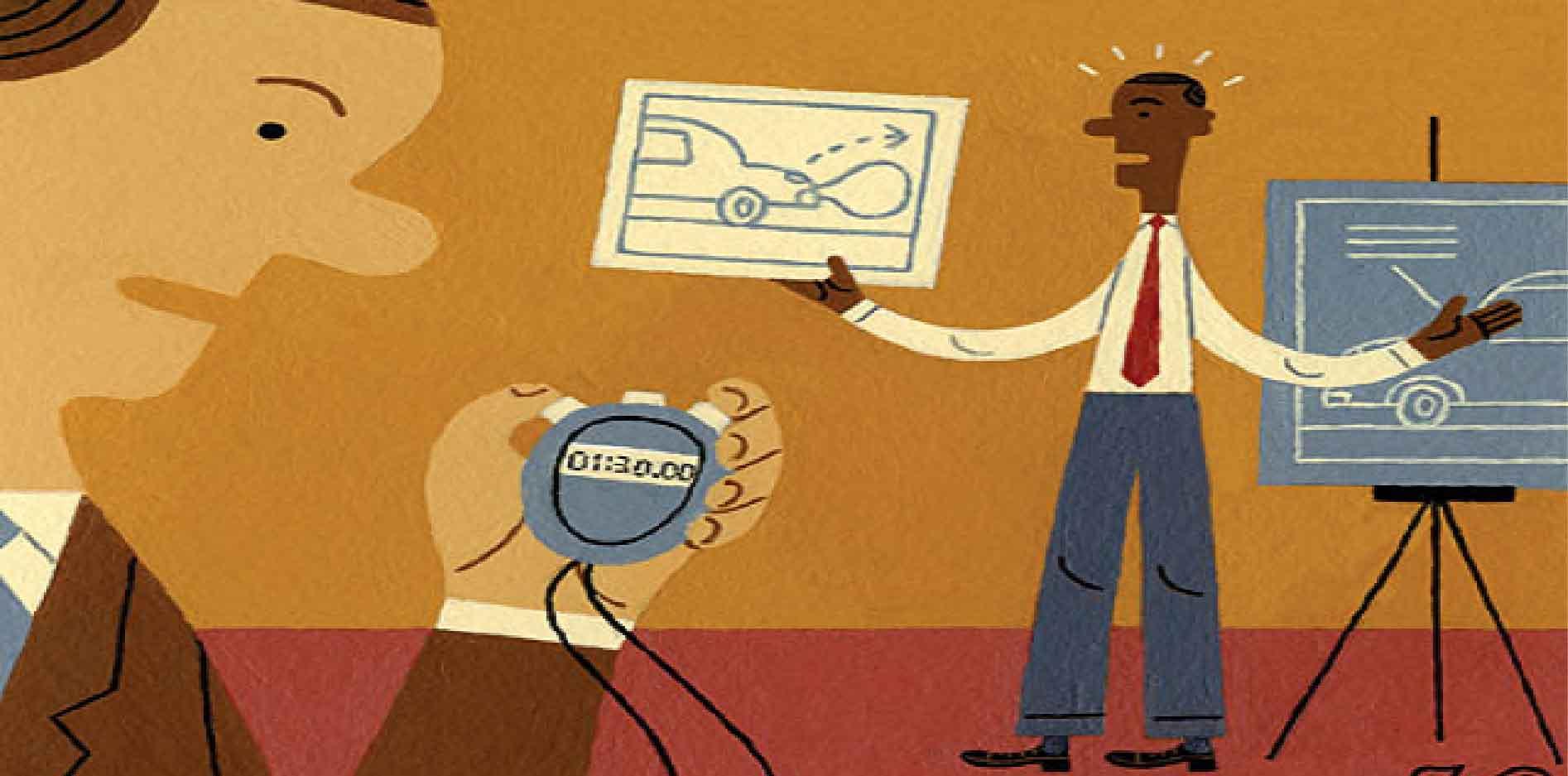 5 pitch decks gọi vốn của Startups trước khi thành Công ty Tỷ Đô