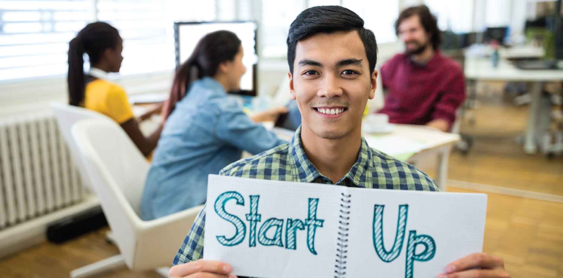 Lý do bạn nên startup? [Phần 2: Startup bạn sẽ được làm trùm?]