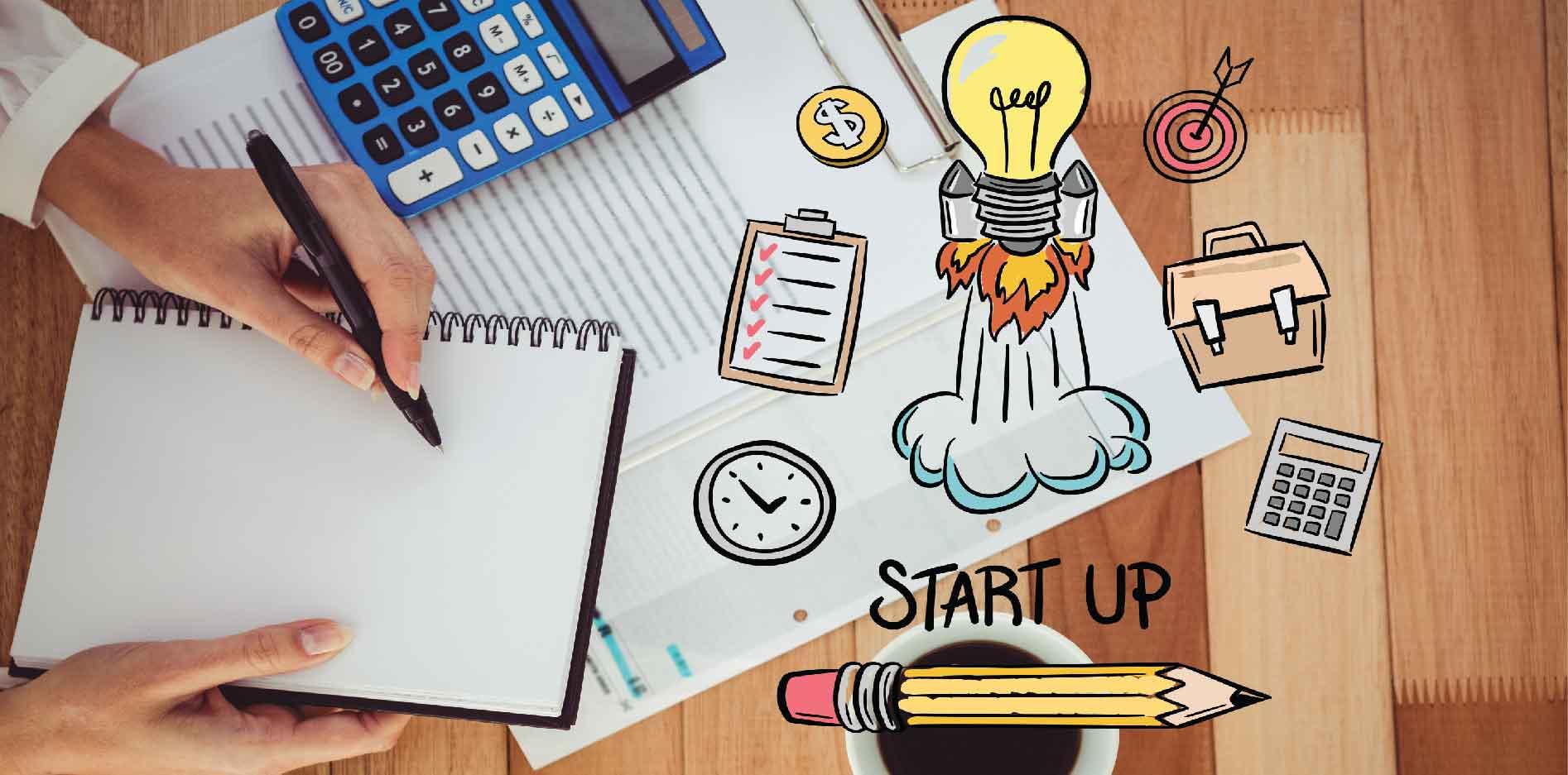 Lý do bạn nên startup? [Phần 1: Startup không hoành tráng như bạn nghĩ!]