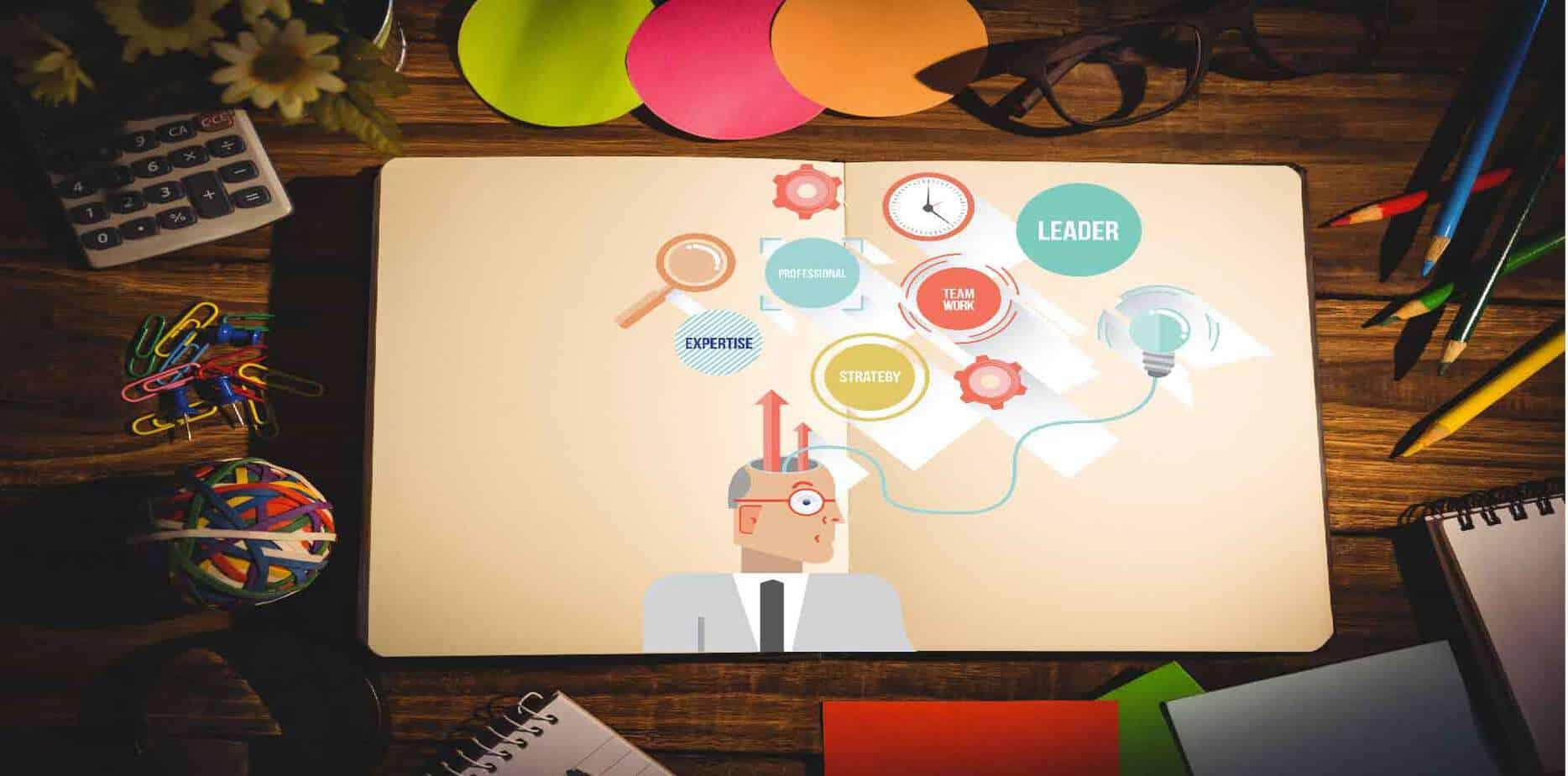 Xây dựng quy trình quản lý doanh nghiệp tự động hóa